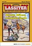 Lassiter: Folge 2420: Blonde Mähne, schwarze Seele